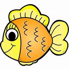 Gambar Kartun Hewan Ikan Bestkartun