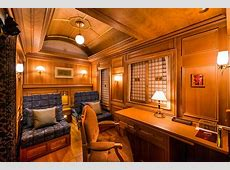 The Most Luxurious Train in Japan SEVEN STAR CRUISE TRAIN