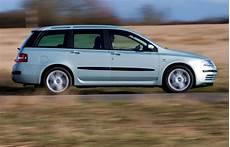 2002 Fiat Stilo Multi Wagon Picture 39824
