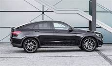 Glc Coupe Amg - mercedes amg glc 43 coupe revealed 270kw turbo