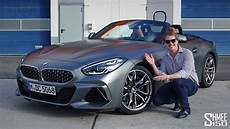 This Is The New Bmw Z4 M40i Drive