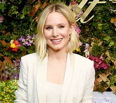 kristen bell kristen bell s daughters guess age ahead of birthday video
