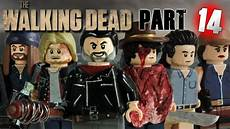 lego the walking dead custom lego the walking dead minifigures part 14