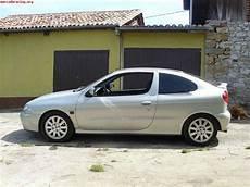 renault megane coupe 1 6 16v dynamique 2002 207800km