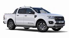 ford ranger benzin new ford new ranger wildtrak