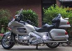 Essai Moto Honda Goldwing 1800