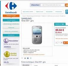 Mobiles 224 Clavier Wifi Samsung Chat 357 224 Moins De 50 Euros