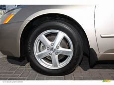 2003 honda accord ex l sedan wheel photo 76470365