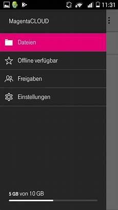 Magenta Cloud Test 2019 Cloud Speicher Dienst Der Telekom