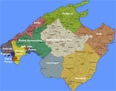 Norden Westen Süden Osten - der osten norden westen s 252 den mallorca