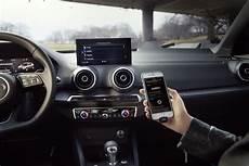 Audi Mmi Connect App Audi Mediacenter