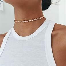 bijoux ras de cou femme collier femme ras du cou bijoux fantaisie