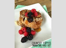 crunch topped french toast_image