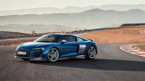 2019 Audi R8 Wallpapers & Hd Images