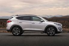 new facelifted hyundai tucson revealed pictures auto