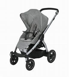 Maxi Cosi Stroller Stella Including Carrycot Oria 2018