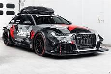 1000 Ps Audi Rs6 Jon Olsson 187 Www Exez De