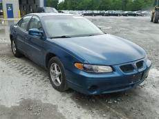 car manuals free online 2003 pontiac grand prix on board diagnostic system 1g2wk52j33f163691 2003 green pontiac grand prix on sale in washington dc dc lot 27771076