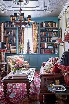 Modern Rustic Bohemian Living Room Design Ideas Horror