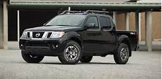 2019 nissan frontier pro 4x changes price 2020 2021