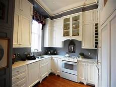 paint colors for small kitchens best color for kitchen cabinets in small wow