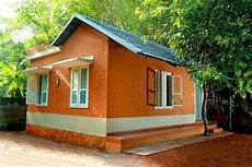 habitat kerala house plans 2 bedroom house for 4 lakhs in 400 square feet dream