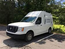2012 Nissan NV Cargo  Overview CarGurus