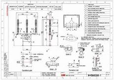 Wiring Diagram Of Vcb by Ht 132 Kv Sf6 Breaker Outdoor Type Abb Make At Rs 650000