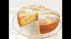 apfelkuchen rührteig springform saftiger versunkener apfelkuchen mit waln 252 ssen nach oma s