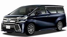 2019 toyota vellfire review and specs toyota suggestions