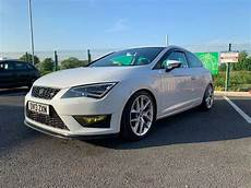 seat sc 1 8 tsi dsg modified stage 3 in idle