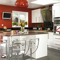red and white kitchen ideas home trendy
