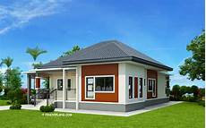 Small 3 Bedroom House