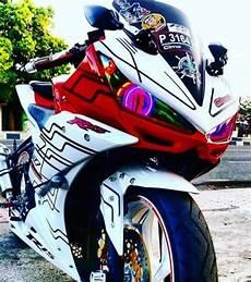 Modifikasi Motor R15 2018 by Gambar Foto Modifikasi R15 Yamaha Motor 2019 Terbaik