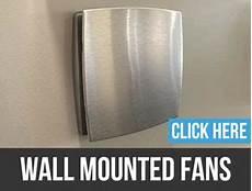 bathroom exhaust fans pure ventilation