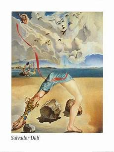 untitled c 1942 print by salvador dal 237 at