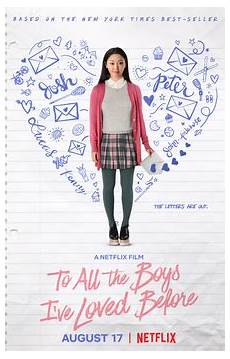 to all the boys i ve loved before to all the boys i ve loved before