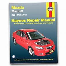 car repair manuals download 2011 mazda mazdaspeed 3 windshield wipe control mazda 3 haynes repair manual i mazdaspeed sp23 shop service garage book ck ebay