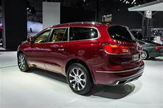 Buick Enclabe by 2017 Buick Enclave Gm Authority