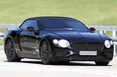 2019 Bentley Continental Gt Release Date by 2019 Bentley Continental Gt Coupe Convertible Price Review
