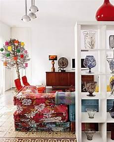 Colorful Flat Interior Design By Rivero In Madrid colorful flat interior design by rivero in madrid