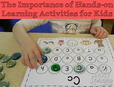 11 hands on activity ideas for early childhood special home kids learning activities letter sound activities