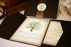 wedding invitations sle vintage book rustic wedding