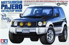 Touareg Gebraucht Worauf Achten - 49490 tamiya mitsubishi pajero metaltop wide cc 01