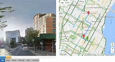 maps view view animator puts you in the driver s seat of any