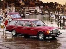anno 1975 mercedes w123 autoguru at