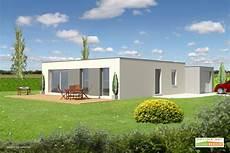 prix d une maison clé en maison bioclimatique plain pied 90 m2 prix cl 233 en