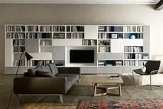 librerie soggiorno libreria soggiorno moderna 599 napol arredamenti