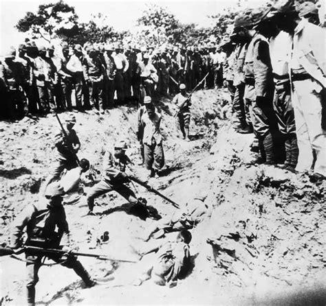 Nanking Massacre
