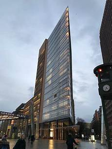 Potsdamer Platz Renzo Piano - il palazzo di renzo piano bild potsdamer platz